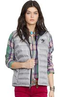 RLX Ralph Lauren Explorer Down-filled Vest - Lyst