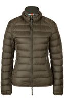 Parajumpers Geena 6 Quilted Jacket - Lyst