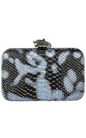 House Of Harlow Dylan Clutch - Lyst