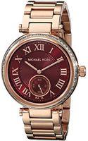 Michael Kors Skylar  Watches - Lyst