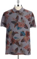 Tommy Bahama Pique Heights Polo Shirt - Lyst