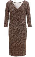 Soaked In Luxury Tessa Dress - Lyst