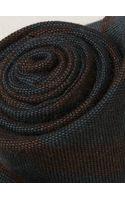 Brunello Cucinelli Striped Tie - Lyst