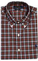 Polo Ralph Lauren Shirt Botton Down Check Custom Fit - Lyst