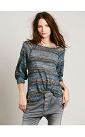 Free People We The Free Caronlina Hacci - Lyst
