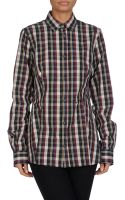 DSquared2 Long Sleeve Shirt - Lyst