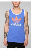 Adidas Soccer Tank Top - Lyst