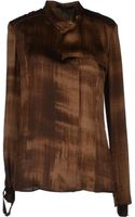 Gucci Shirt - Lyst