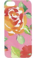Dooney & Bourke Floral Slim Iphone 5 Case - Lyst