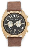 Vince Camuto Transporter Watch - Lyst