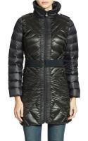Bernardo Packable Puffer Coat - Lyst
