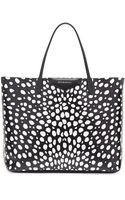 Givenchy Antigona Large Spotted Shopper Bag - Lyst