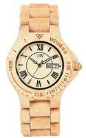 Wewood Roman Beige Watch - Lyst