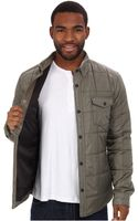 Quiksilver Shaly Jacket - Lyst
