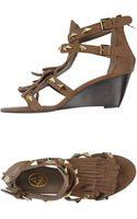 Ash Sandals - Lyst