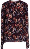 Antik Batik Shirt - Lyst
