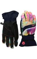 Roxy Mouna Glove - Lyst