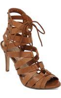 Jessica Simpson Larsenn Sandals - Lyst