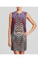 Gottex Rainbow Zebra Swim Cover Up Tunic Dress - Lyst