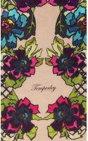 Temperley London Lina Wool Silk Shawl - Lyst