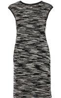 Derek Lam Bouclã Knit Cotton Blend Dress - Lyst