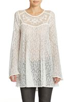 Free People Rodeo Bella Top - Lyst