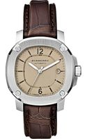 Burberry The Britain Automatic Watch - Lyst