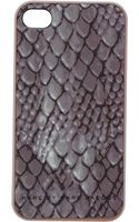 Marc By Marc Jacobs Cell Phone Case - Lyst