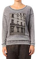 Maison Scotch Sweatshirt - Lyst