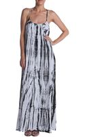 Lacausa Shush Maxi Dress - Lyst