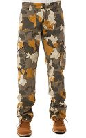 LRG The Core Collection Cargo Ts Pants - Lyst