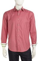 Robert Graham Fango Check Sport Shirt - Lyst