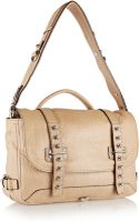 Rebecca Minkoff Willi Leather Shoulder Bag - Lyst