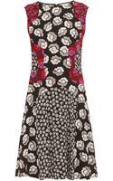 Diane von Furstenberg Paris Dress - Lyst