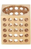 Kelly Wearstler Cubist Ring - Lyst