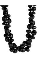 Kate Spade Give It A Swirl Collar Necklace - Lyst