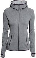 H&M Fleece Jacket - Lyst