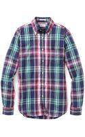 Gant Rugger Windblown Oxford Shirt - Lyst
