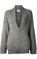 3.1 Phillip Lim Pullover Sweater - Lyst