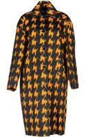 Michael Kors Fulllength Jacket - Lyst