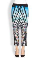 Clover Canyon Glacier City Pants - Lyst