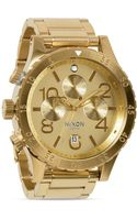 Nixon The 4820 Chrono Watch 48mm - Lyst