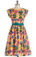 ModCloth Still Got It Dress - Lyst