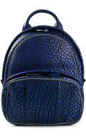 Alexander Wang Dumbo Backpack - Lyst