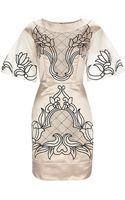 Temperley London Angeles Dress - Lyst