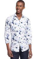 Inc International Concepts Long Sleeve Xray Shirt - Lyst