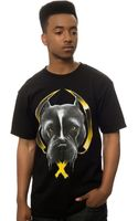 Rook The Pit Tee - Lyst