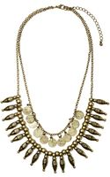 Nasty Gal Alexandria Necklace - Lyst