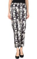 Clements Ribeiro Casual Pants - Lyst