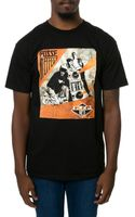 Obey The Rip Mca Tee - Lyst